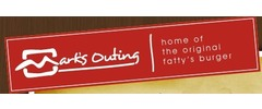 Mark's Outing Logo