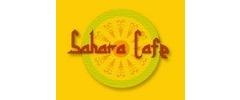 Sahara Cafe Logo
