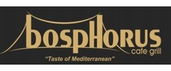 Bosphorus Cafe Grill Logo