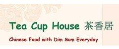 Tea Cup House Logo