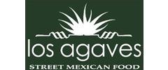 Los Agaves Logo