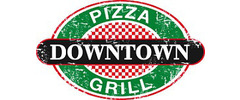 Downtown Pizza Grill Logo