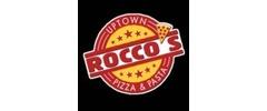 Rocco's Pizza & Pasta Logo