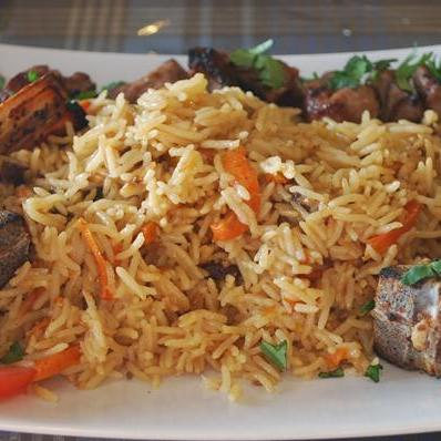 The afghan village catering menu houston tx ezcater for Afghan cuisine houston tx