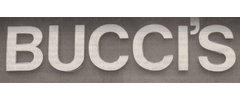 Bucci's Deli and Pizzeria Logo