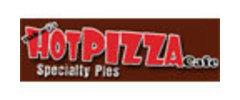 Bakari's Hot Pizza Cafe Logo