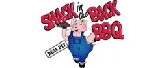 Shack in the Back BBQ Logo