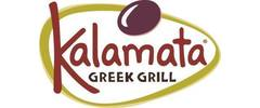 Kalamata Greek Grill Logo