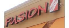 Asian Fusion Bistro Logo