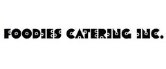Foodies Catering Inc. Logo