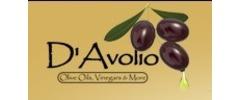 D'Avolio logo