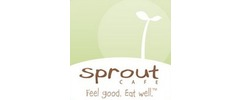 Sprout Cafe Logo
