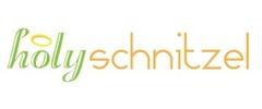 Holy Schnitzel logo