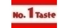 No. 1 Taste Logo