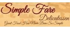 Simple Fare Delicatessen Logo