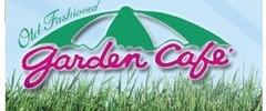 Garden Cafe Bakery Logo