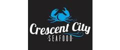 Crescent City Seafood Logo