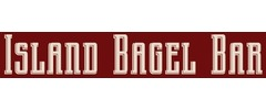 Island Bagel Bar Logo