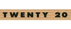 Twenty 20 Restaurant & Catering Logo