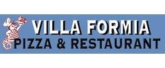 Villa Formia Logo