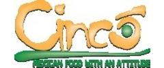 Cinco  logo
