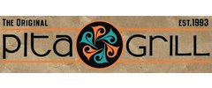 Pita Grill logo