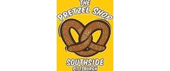 The Pretzel Shop Logo
