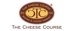 The Cheese Course Logo