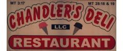 Chandler's Deli Logo