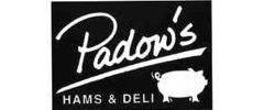 Padow's Hams & Deli Logo