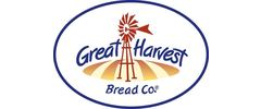 Great Harvest Bread Co Logo