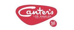 Canter's Deli Logo