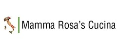 Mamma Rosa's Cucina Logo