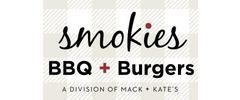 Smokies BBQ logo