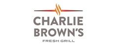 Charlie Brown's Steakhouse logo