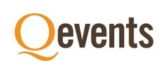 Q Events Catering logo