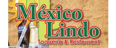 Taqueria Mexico Lindo Grill Logo