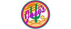 Jose's Mexican  logo
