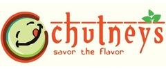 Chutneys Logo