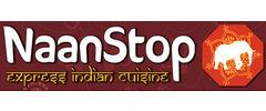 NaanStop Express Indian Cuisine logo