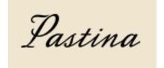 Pastina Trattoria Logo