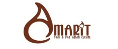 Amarit Thai Logo