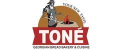 Toné Café Logo