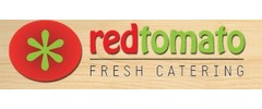 Red Tomato Fresh Catering Logo