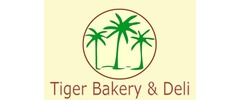 Tiger Bakery Logo