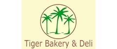 Tiger Bakery logo