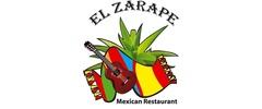 El Zarape Mexican Restaurant logo