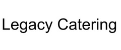 Legacy Catering Company Logo