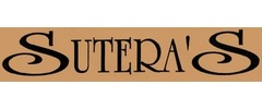 Sutera's at Shawnee Crossings Logo