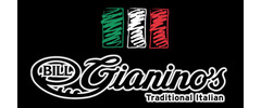 Bill Gianino's Restaurant Logo